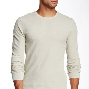 Rogue State Crew Neck Thermal Tee